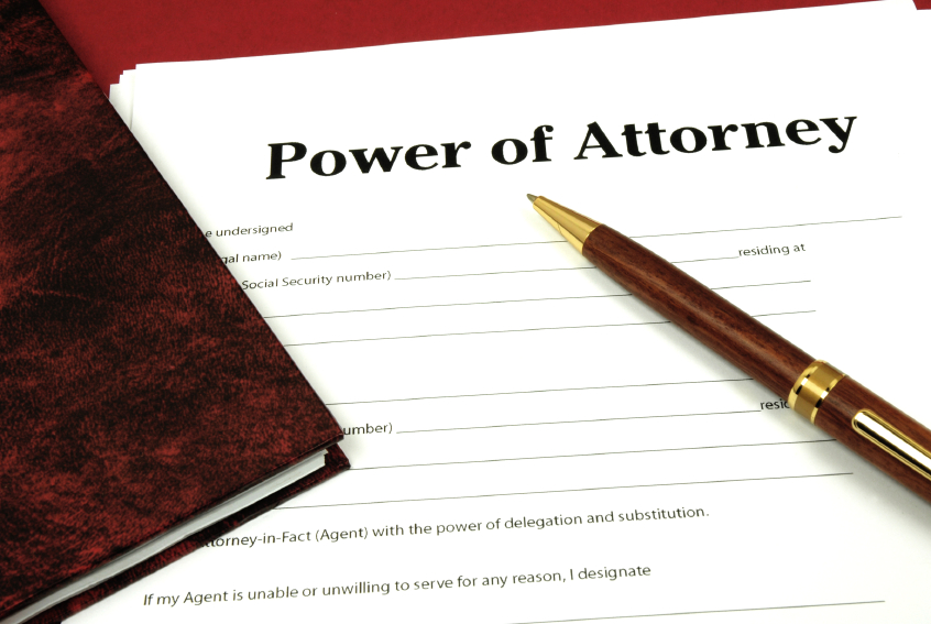 Top 6 Power Of Attorney Questions Georgiadis Lawyers Adelaide