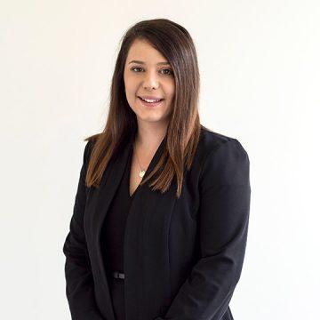 Georgiadis Lawyers - Aleesha DeGiglio